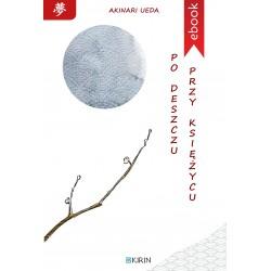 Po deszczu przy księżycu - Ueda Akinari - Ebook