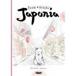 Kocie ścieżki. Japonia