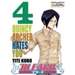 Bleach t.4