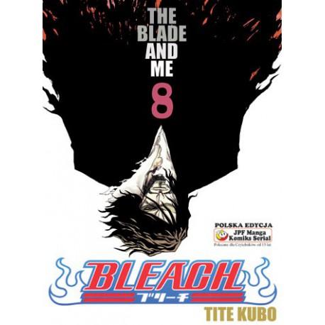 Bleach t.8