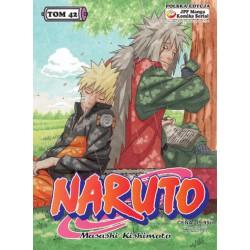 Naruto t.42
