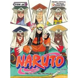 Naruto t.49