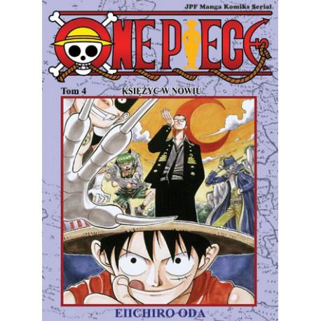 One Piece t.4