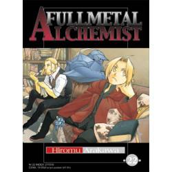 Fullmetal Alchemist t.22