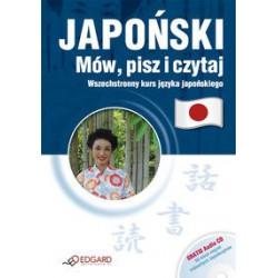 Język japoński mów pisz i czytaj