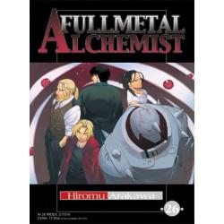 Fullmetal Alchemist t.26