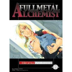 Fullmetal Alchemist t.27