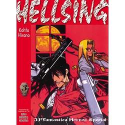 Hellsing t.3
