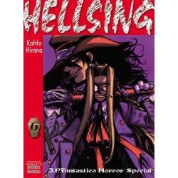 Hellsing t.6