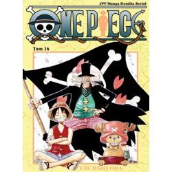 One Piece t.16