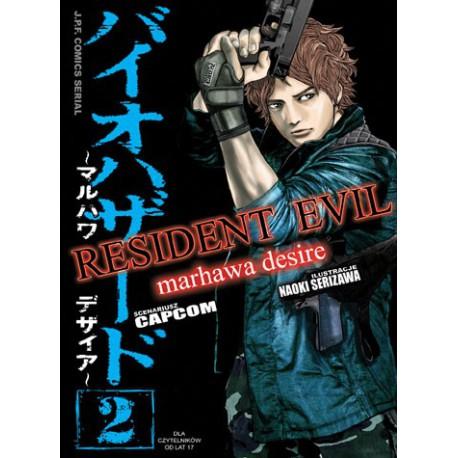 Resident Evil t.2
