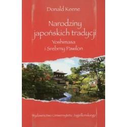 Narodziny japońskiej tradycji