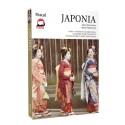 Przewodniki i mapy po Japonii